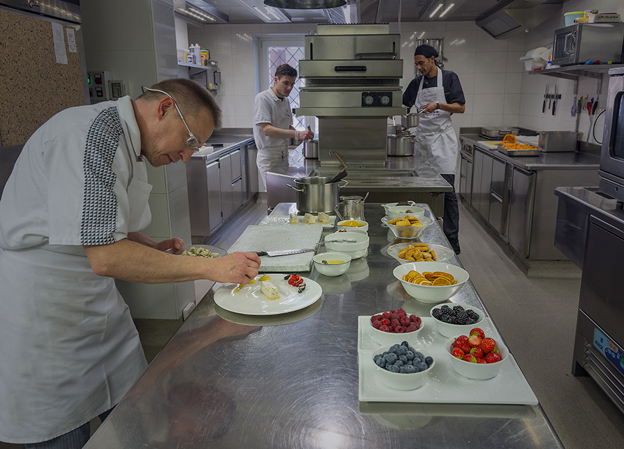 cucina-ristorante-Alle-Codole